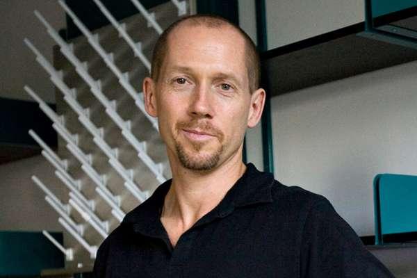 Brent Reynolds