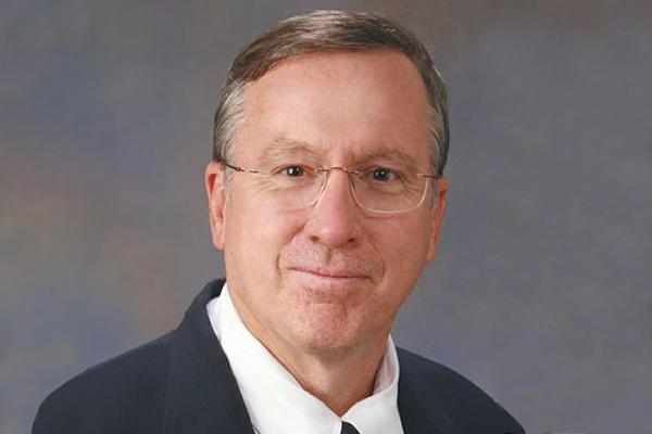 David Burchfield