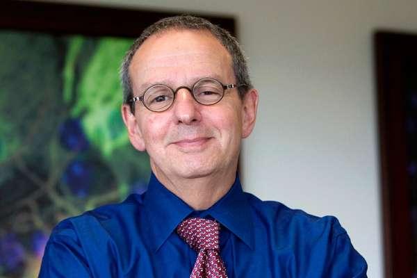 Dennis Steindler, PhD