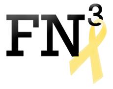 fn3 awareness ribbon